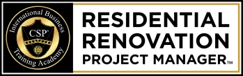 CSP Residential Renovation Project Management